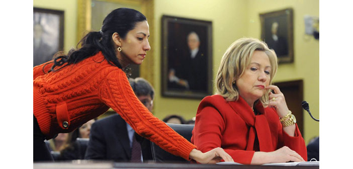 Türkiye'nin lobicisinin Clinton'dan ricası
