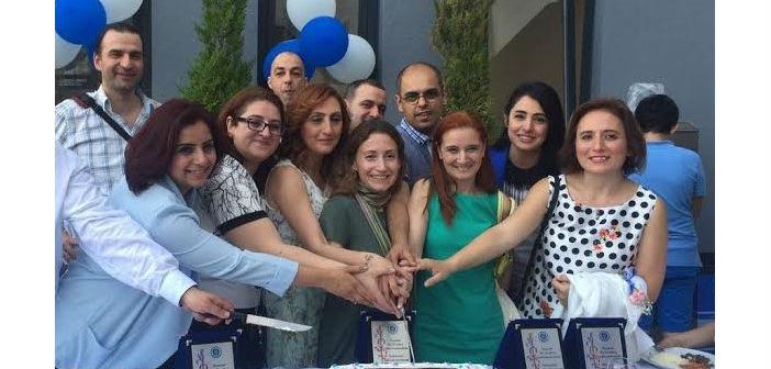 Dadyan Okulu için Selina Doğan'dan proje çağrısı