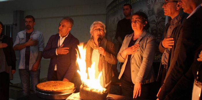Dersim Katliamı konferasından: Ermeni soykırımı ile yüzleşilseydi Dersim olmazdı