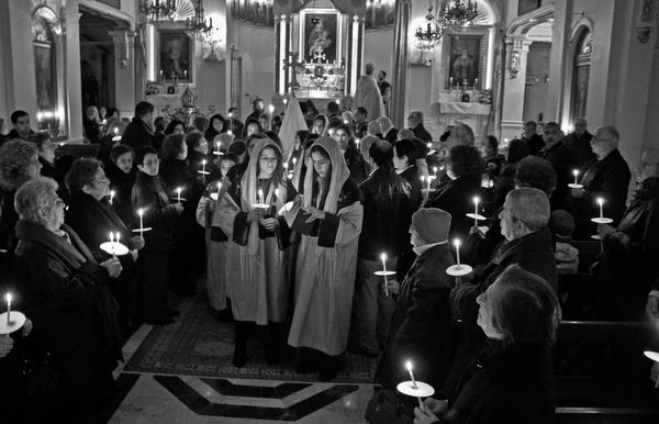'Hükümet Patriklik seçimine müdahale ediyor'