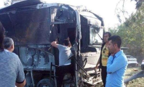 Diyarbakır'da bombalı saldırı: 3 ölü 22 yaralı