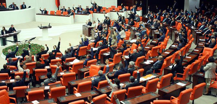 First session on parliamentary immunity starts