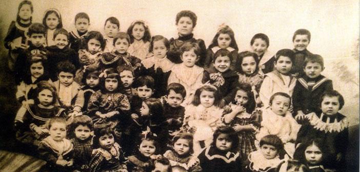 Edirnelilerin bile bilmediği Edirneli Ermeniler