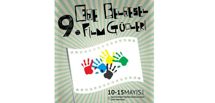 9. Ege Belgesel Film Günleri başlıyor