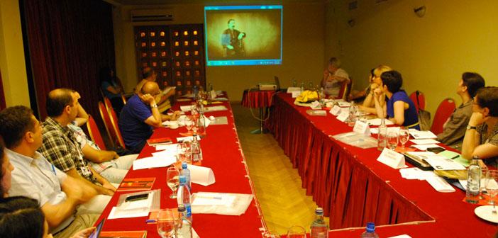 Ermenistan Türkiye Sinema Platformu'ndan başvuru çağrısı