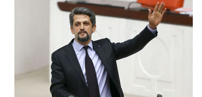 Paylan: in order to defend our supporters' will, we won't go to court