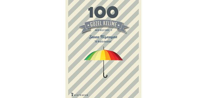 Nişanyan'dan '100 Güzel Kelime'