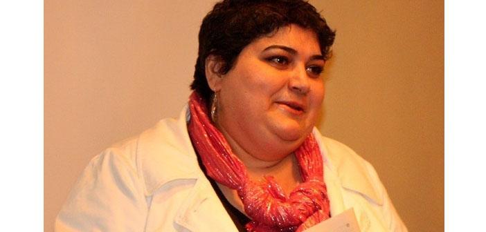 İsmailova'ya BM'den basın özgürlüğü ödülü