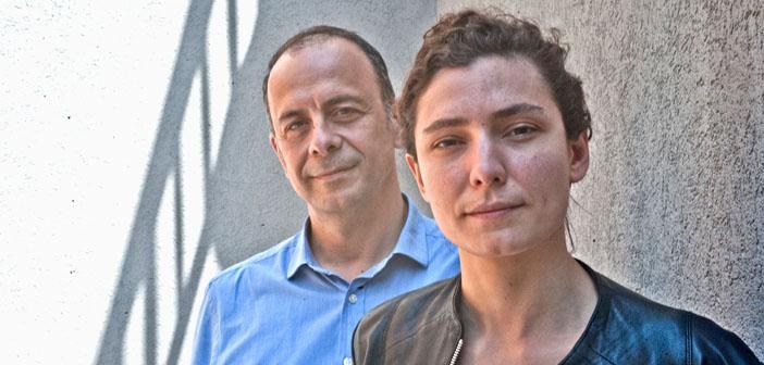 Vahram Papazyan ve Muhsin Ertuğrul 100 yıl sonra sahnede