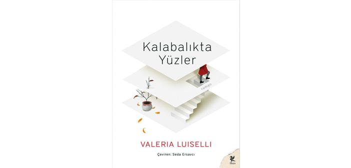 Meksika'dan çok sesli bir roman