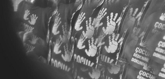 Nisan'da 131 kız öğrenci taciz edildi