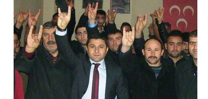 'Ermeni avı'na çağıran Kars Ülkü Ocakları Başkanı'na hapis cezası