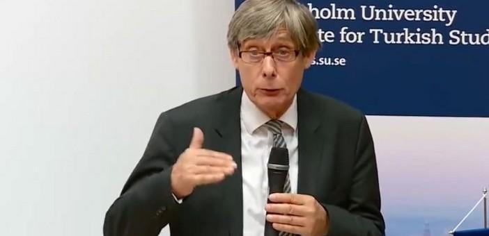 Zürcher: Otoriter eğilimli milliyetçilik ve yabancı düşmanlığı