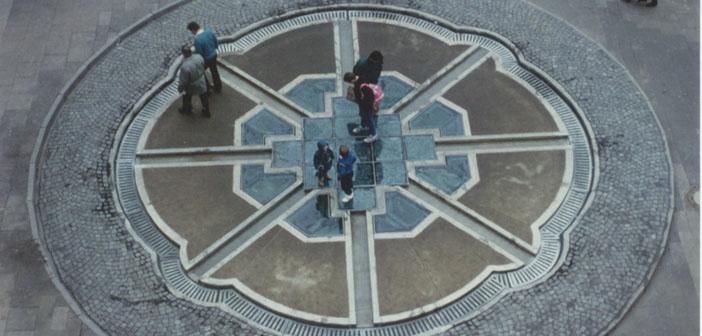 Geçmişin kötülüğünü parçalayan, bugünü inşa eden alternatif karşıt-anıtlar