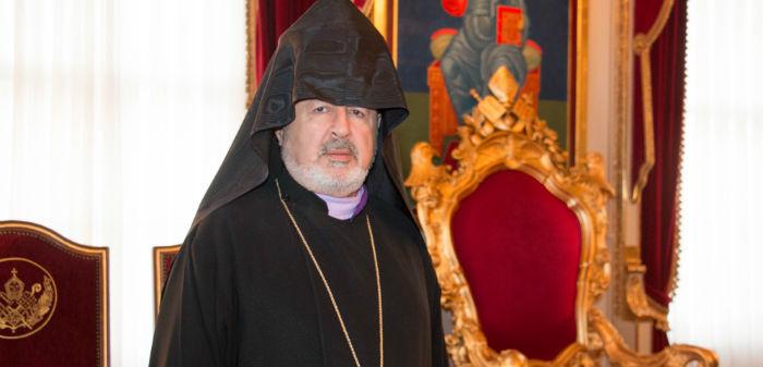 Ateşyan Ermenistan'a gitmiyor