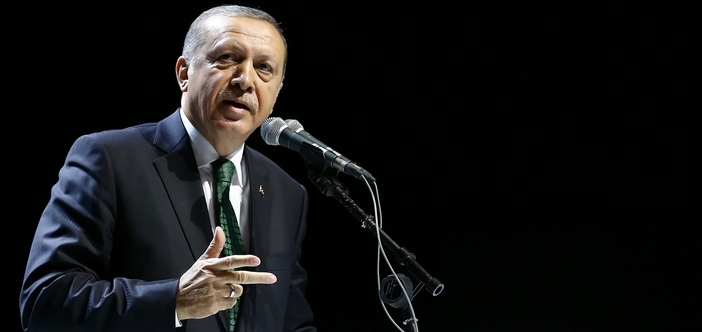 Erdoğan threatens Armenian citizens once again