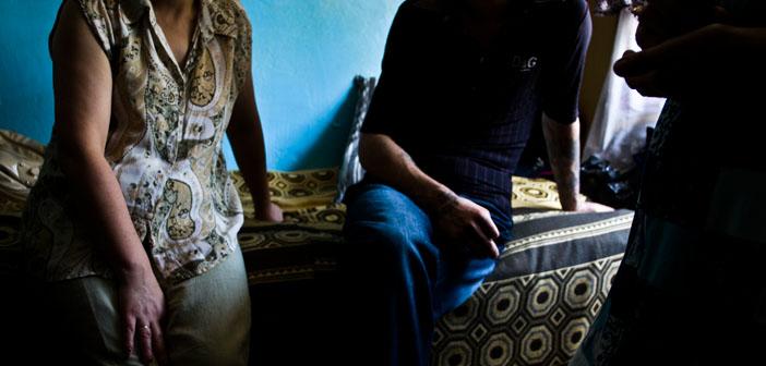 Ermenistanlılar: 'Burada yaşamaya hakkımız var'