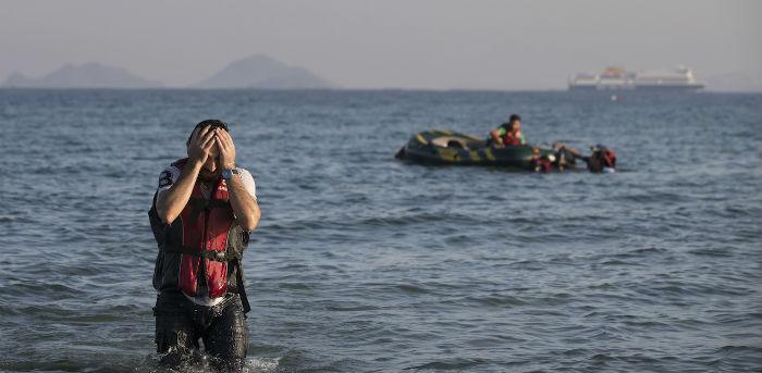 Akdeniz'de iki yılda 10 binden fazla göçmen boğuldu