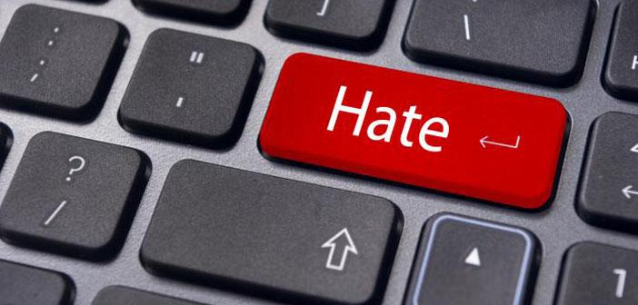 Sosyal medyada nefret söylemine karşı uluslararası anlaşma