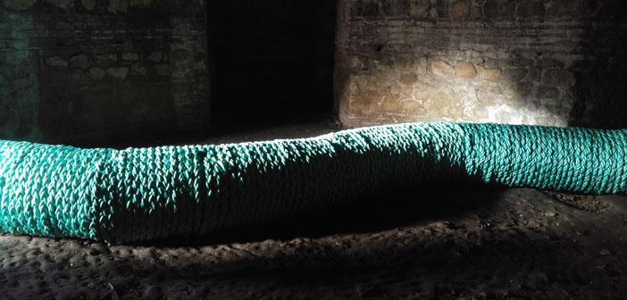 12 asırlık manastırın derinliklerinde