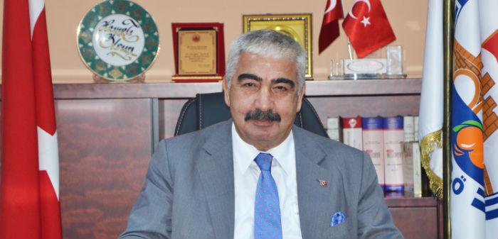 Kozan Belediye Başkanı konuştu: Kimse Kilikya Ermeni Krallığı rüyası görmesin