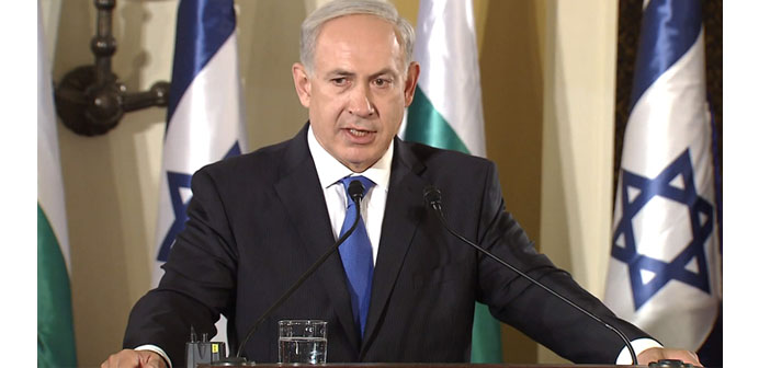 Netanyahu: Anlaşma ekonomimize ivme kazandıracak