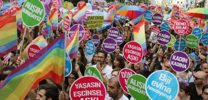 Pride marches to be held nonetheless