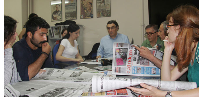 6 nöbetçi genel yayın yönetmenine daha soruşturma