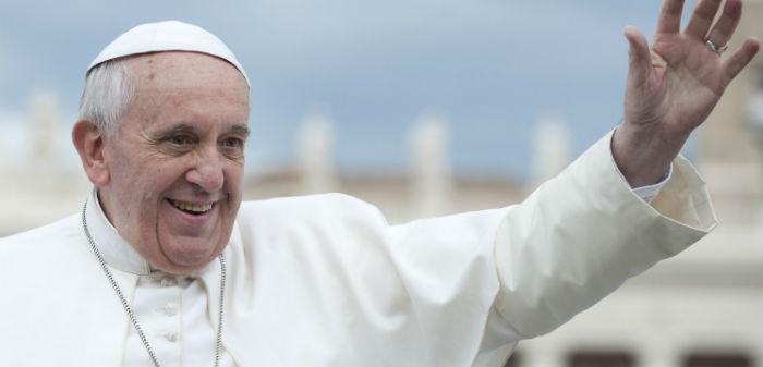 Ermenistan Papa Francesco'yu bekliyor