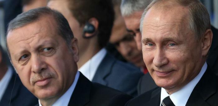 Kremlin: Erdoğan af diledi, Kalın: Kusura bakmasınlar dedi