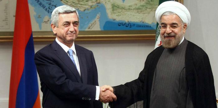 Ermenistan ve İran vizeleri kaldırıyor