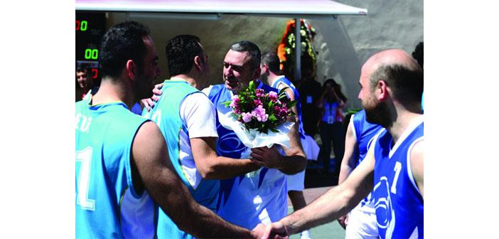 Semerciyan turnuvası tartışmayla başladı