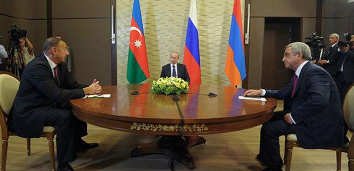 Dağlık Karabağ'da çözüme yaklaşıldı mı?