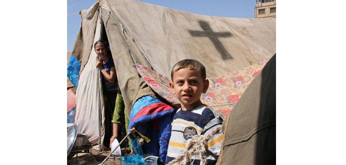 Müslüman olmayan sığınmacılar için hayat daha da zor