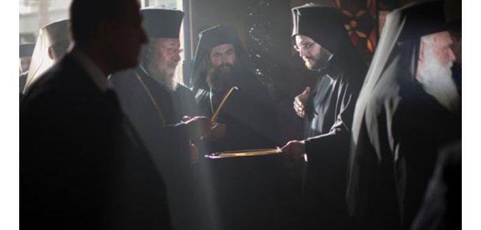 Girit Sinodu'nun ardından