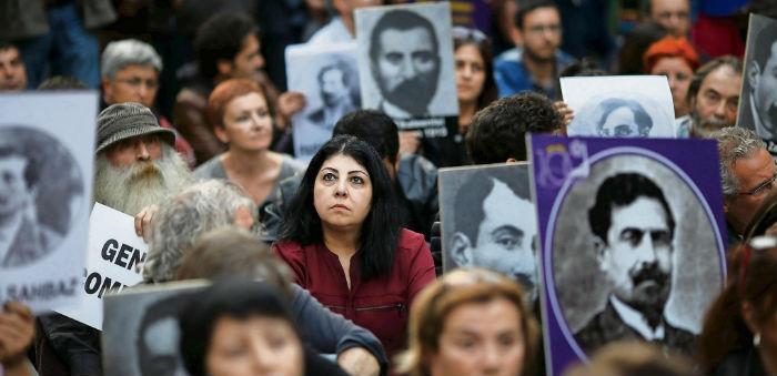 Ermeni Soykırımı Kararı, Almanya Anayasa Mahkemesi'nde