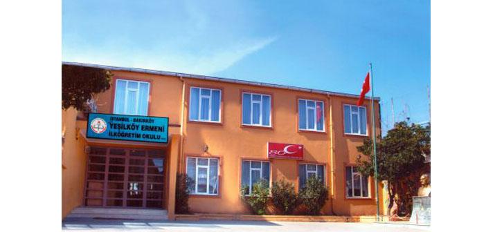 Yeşilköy Okulu'nun müdürü değişiyor