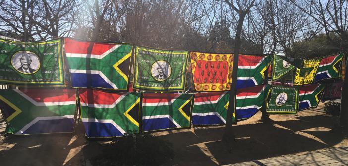Çoğul hikâyeleri, hafızası, hakikati ve umuduyla Güney Afrika