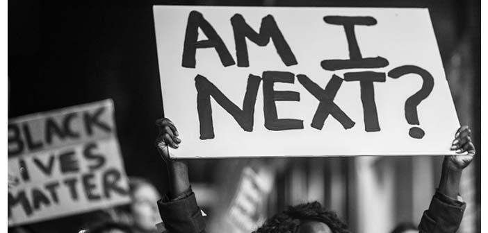 Irkçılık karşıtı protesto eylemlerinde 200 gözaltı