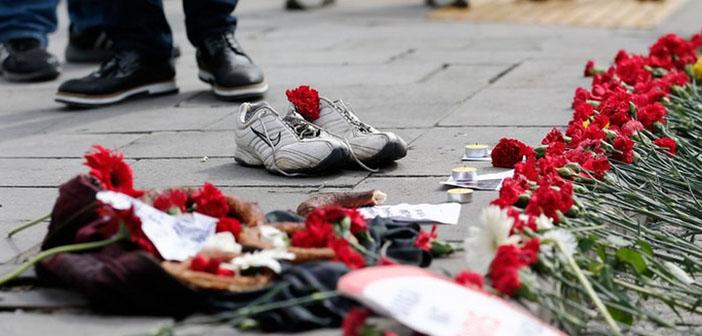 Ankara Katliamı davası 7 Kasım'da başlıyor