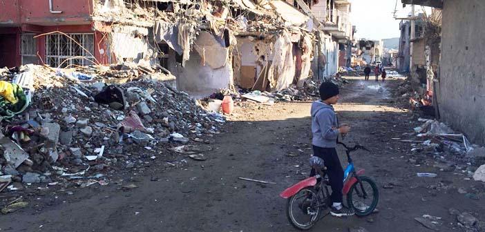 HRW: Hükümet Cizre için bağımsız soruşturmayı engelliyor