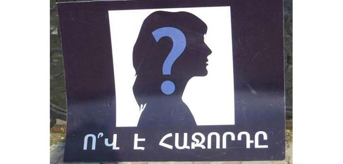 Armenian courts keep still about the femicides