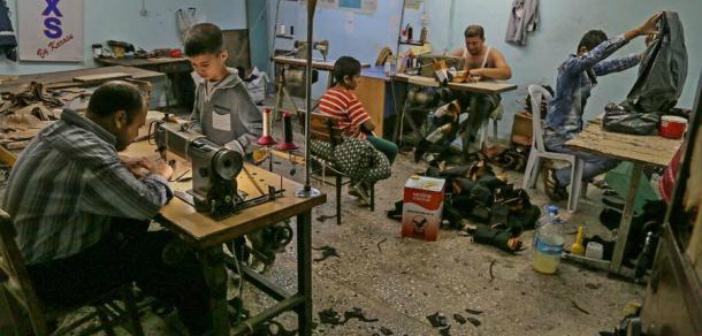 İlk altı ayda en az 58 göçmen işçi hayatını kaybetti