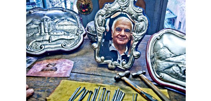 'Altın ziynettir gümüşse kültür'