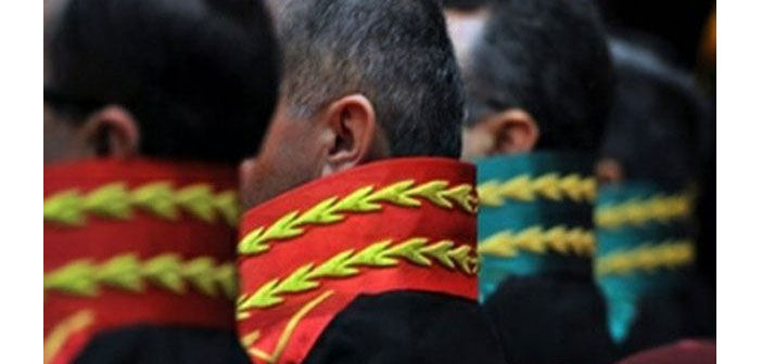 47 judges and prosecutors arrested in Istanbul
