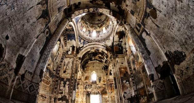 Ani Antik Kenti artık dünya mirası