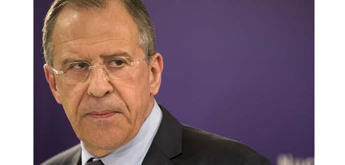 Lavrov: Rusya, Ermenistan-Türkiye görüşmelerinde desteğe hazır
