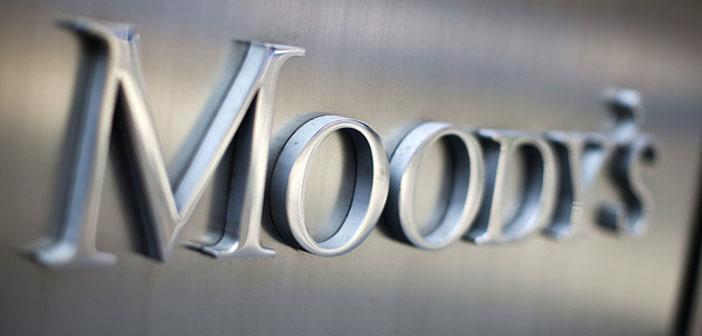 Moody's büyüme beklentilerini düşürdü