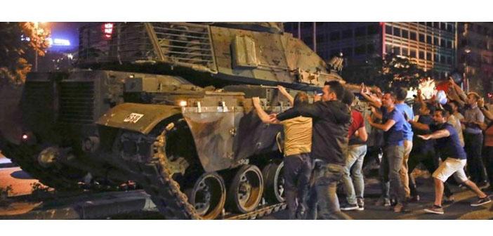 Թուրքիայում լրագրողներն անդունդի եզրին են