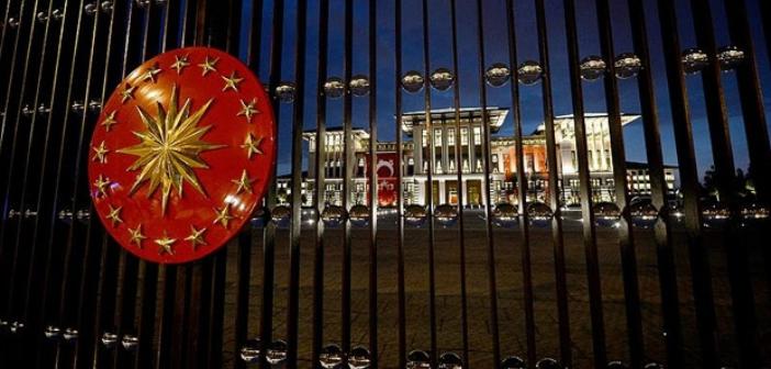 Beştepe'de HDP'siz liderler zirvesi